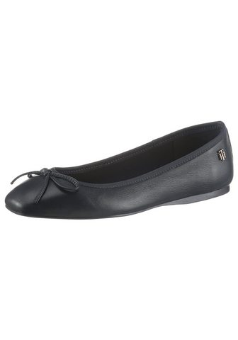 Tommy Hilfiger »ESSENTIAL SQUARE TOE BALLERINA« Balle...