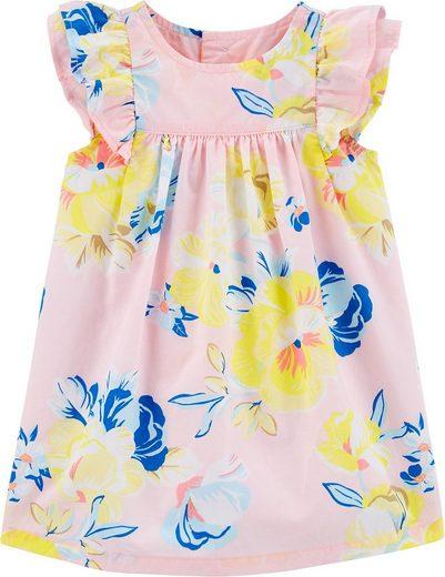 Carter`s A-Linien-Kleid »Baby Kleid mit Windelhose«