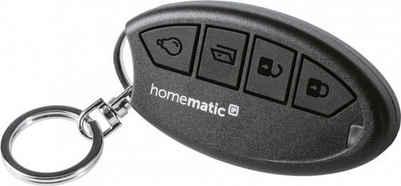 Homematic IP »HmIP-KRC4« Smart-Home-Fernbedienung