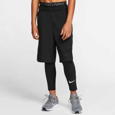 Nike Trainingstights »PRO BIG KIDS TIGHTS«