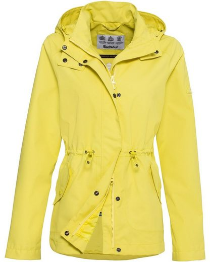 Barbour Funktionsjacke »Funktionsjacke Promenade«