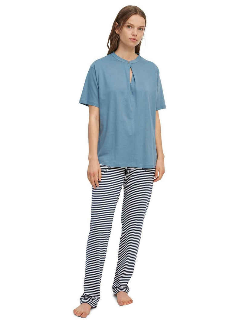 Marc O'Polo Pyjama »Pyjama, lang« (2 tlg)