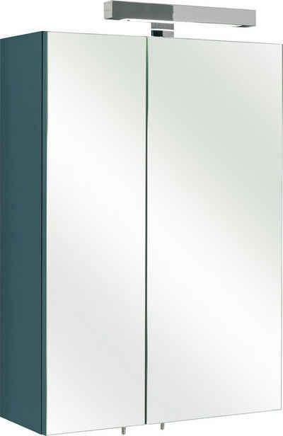 PELIPAL Spiegelschrank »Quickset 311«