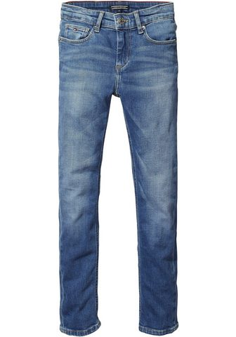 Tommy Hilfiger Stretch-Jeans »SCANTON«