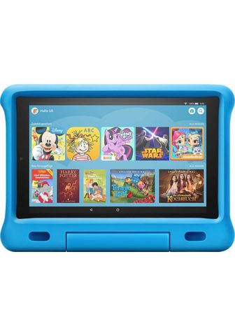 Fire HD 10 Kids Edition Tablet (101