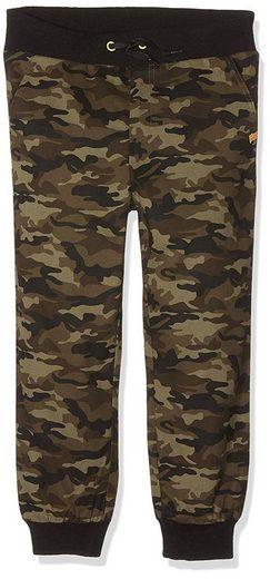 Ben&Lea Sweathose »BEN-3577« Camouflage Hose für Kinder