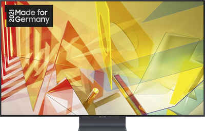 Samsung GQ65Q95TCT QLED-Fernseher (163 cm/65 Zoll, 4K Ultra HD, Smart-TV)