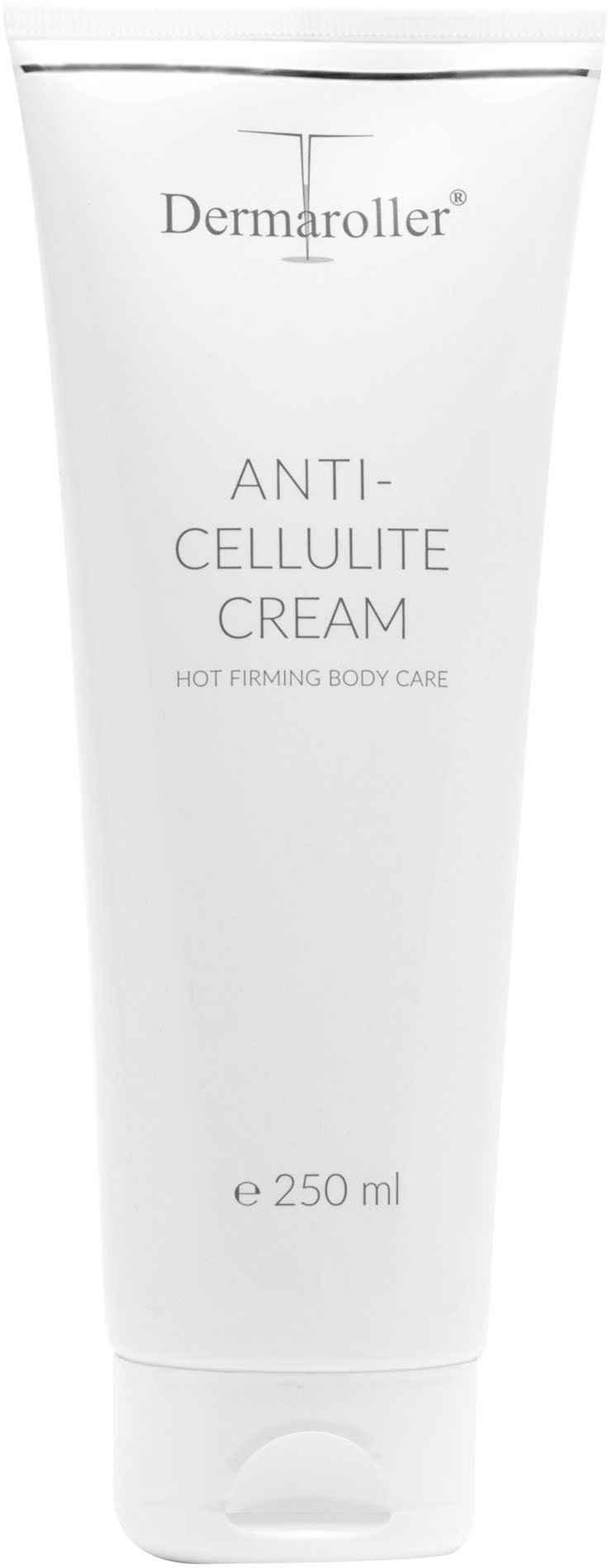 Dermaroller Körpergel »Anti-Cellulite Cream«