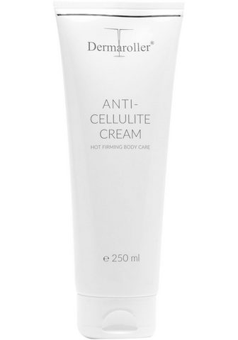 Dermaroller Körpergel »Anti-Cellulite Cream«