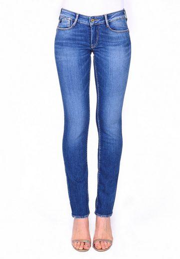 Le Temps Des Cerises Bequeme Jeans »PULPREG« in tollem Design