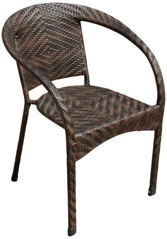 Garden Pleasure Viena ant kito sustatomos kėdės »BRIXT...