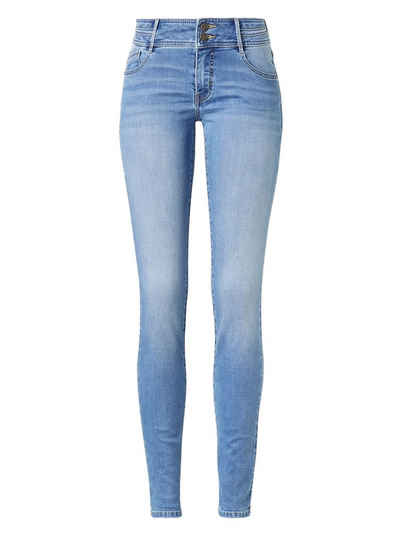 Paddock's 5-Pocket-Jeans »Lucy 60270 3285 000«