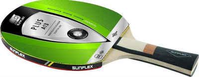 Sunflex Tischtennisschläger »Plus A13«