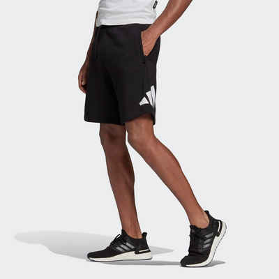 adidas Performance Sweatshorts »ADIDAS SPORTSWEAR BADGE OF SPORT«
