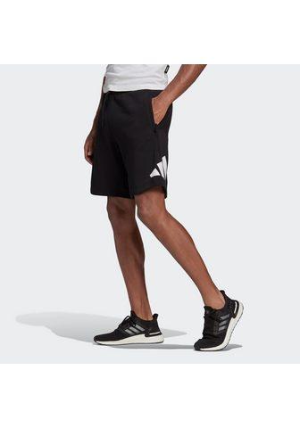 adidas Performance Sportiniai šortai »ADIDAS SPORTSWEAR B...