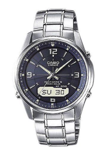 Casio Funk Funkchronograph »LCW-M100DSE-2AER«