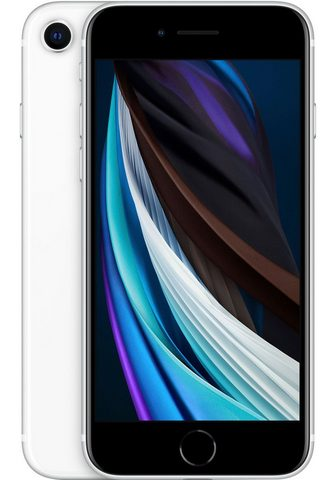 Apple IPhone SE 64GB Smartphone (1194 cm/47 ...