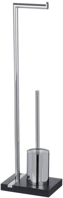 Wenko Stand WC-Garnitur Noble