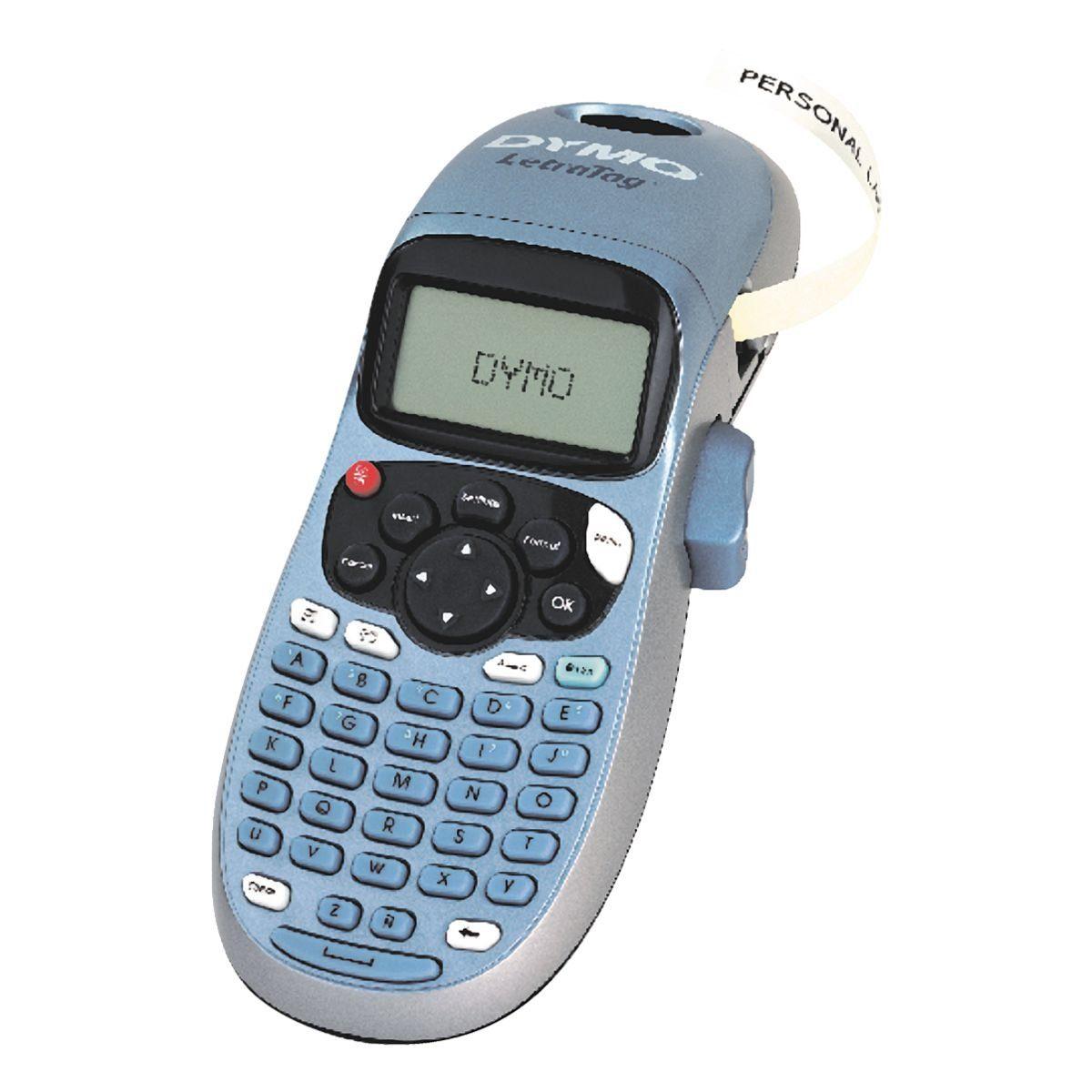 Dymo LetraTag-Beschriftungsgerät »LT-100H«
