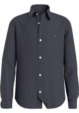 Tommy Hilfiger Marškiniai ilgomis rankovėmis