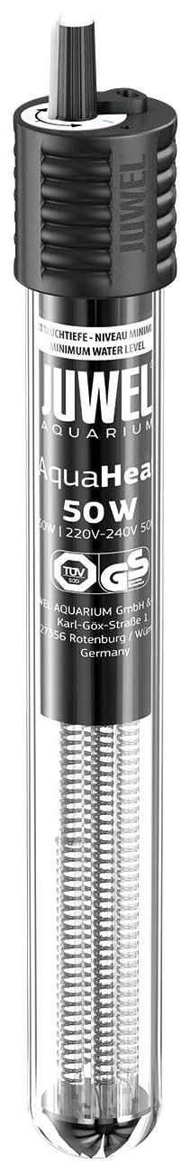 JUWEL AQUARIEN Regelheizer »AquaHeat 50«, 50 Watt