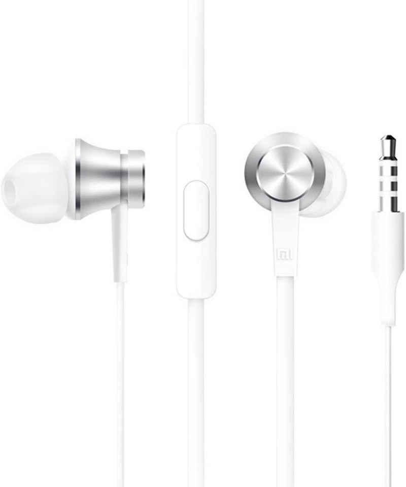 Xiaomi »in-ohr kopfhörer silber« In-Ear-Kopfhörer
