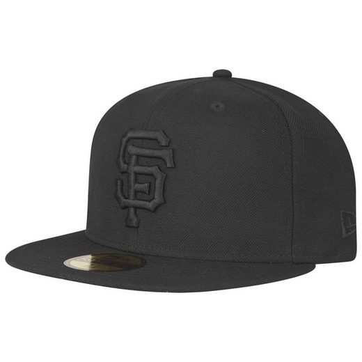 New Era Fitted Cap »59Fifty MLB San Francisco Giants«