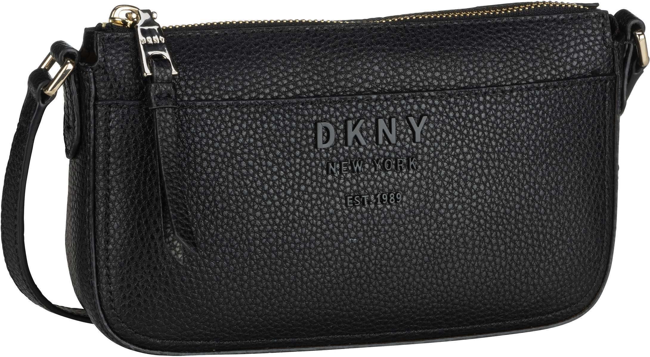 DKNY Noho Pebble Demi : Umhängetaschen Querformat von DKNY