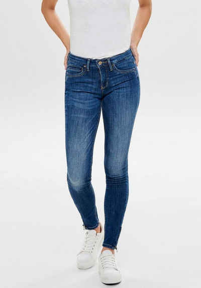 Only Skinny-fit-Jeans »ONLKENDELL LIFE«