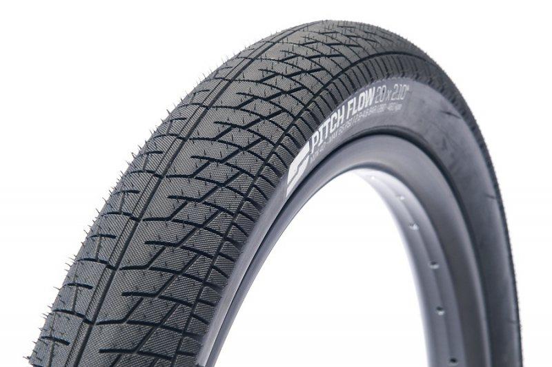 """Salt Fahrradreifen »Pitch Flow BMX Reifen 20x2.25""""«"""