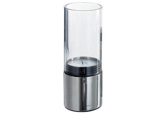 BLOMUS Teelichthalter »FARO«, polierter Edelstahl