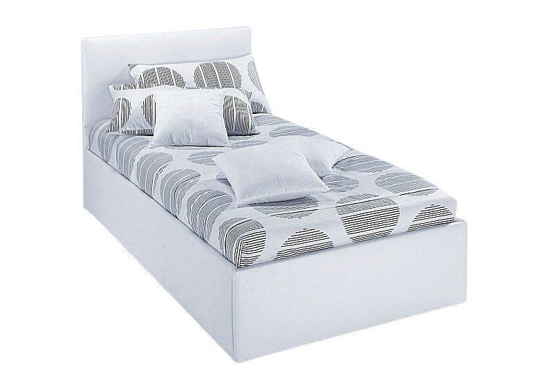 westfalia polsterbetten polsterbett wahlweise mit. Black Bedroom Furniture Sets. Home Design Ideas
