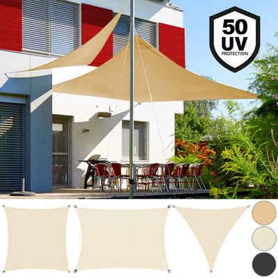 Detex Sonnensegel »Oxford«, UV50-Schutz