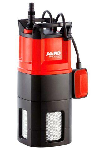 AL-KO Tauchdruckpumpe »DIVE 6300/4« 6.300 l/...