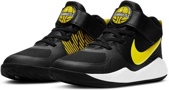 Nike »TEAM HUSTLE D 9« Basketballschuh