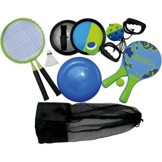 Best Sporting Beachball »Beachset 11-tlg.«