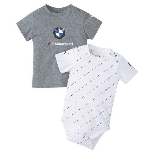 PUMA Trainingsanzug »BMW M Motorsport Baby Set«