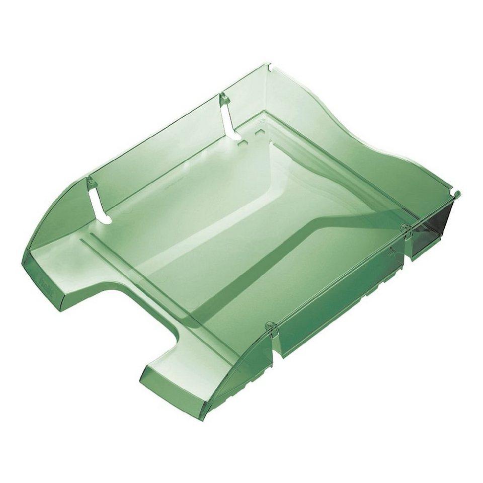 Helit Briefkorb in grün