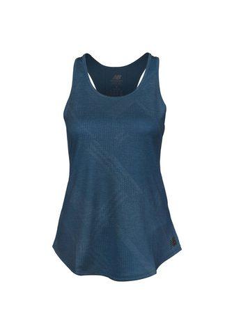 New Balance Tennisshirt »Q Speed«
