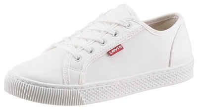 Levi's® »MALIBU BEACH S« Sneaker mit Label
