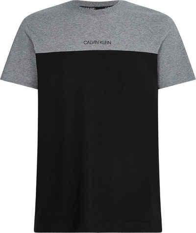 Calvin Klein T-Shirt »COLOR BLOCK T-SHIRT«