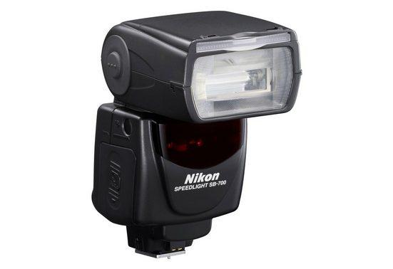 Nikon »SB-700« Aufsteckblitz, (berhitzungsschutz)