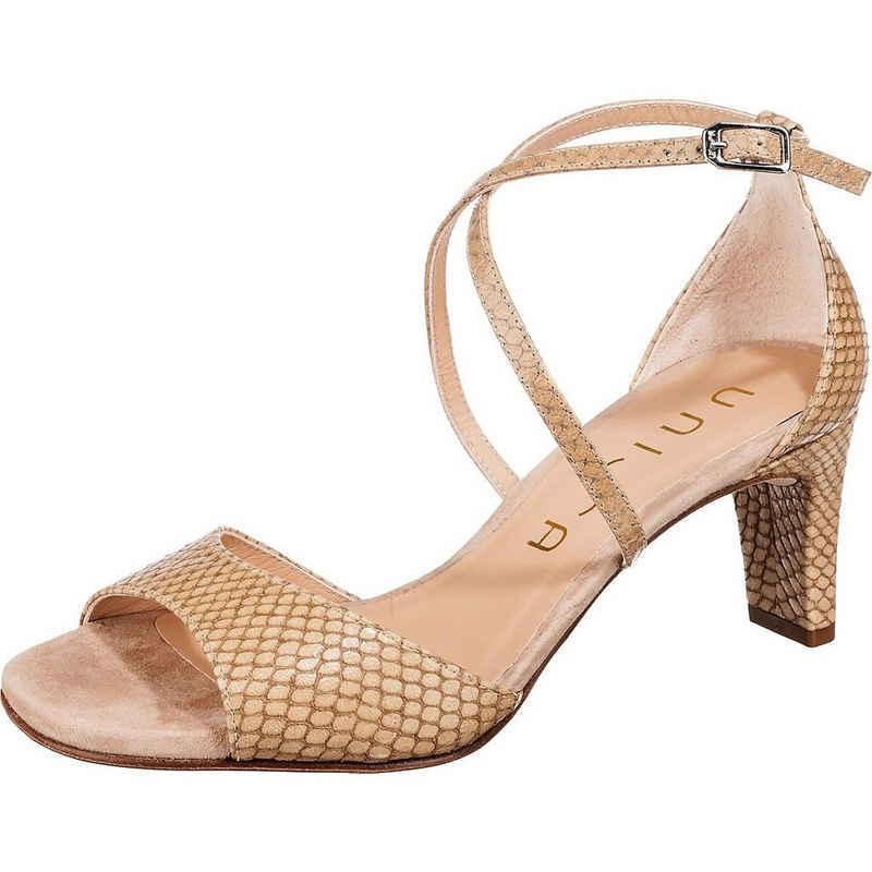 Unisa »Mopu Klassische Sandaletten« Sandalette