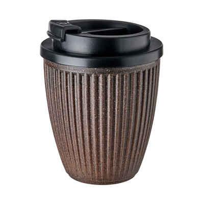 BUTLERS Coffee-to-go-Becher »CUP OF COFFEE Kaffeebecher nachhaltig 220ml«