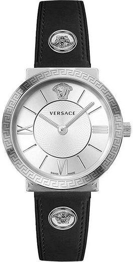 Versace Schweizer Uhr »Glamour«