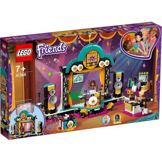 LEGO® 41368 Friends: Andreas Talentshow
