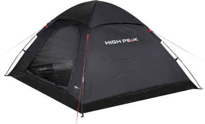 High Peak Kuppelzelt »Zelt Monodome XL«, Personen: 4 (mit Transporttasche)