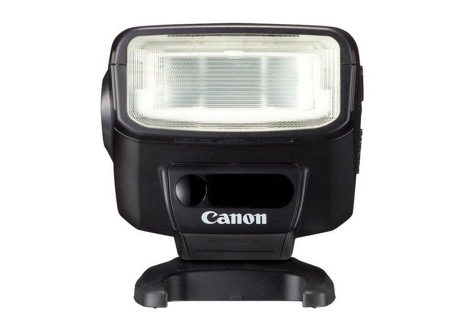 Blitzgerät, Canon, »Speedlite 270 EX II« in schwarz