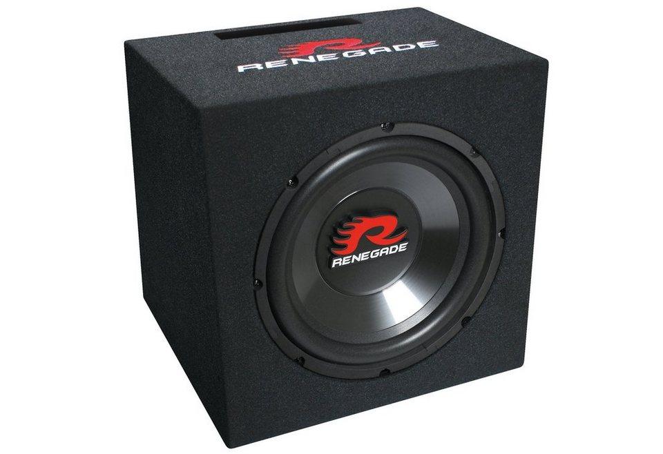 Subbox, Renegade, »RXV1000«