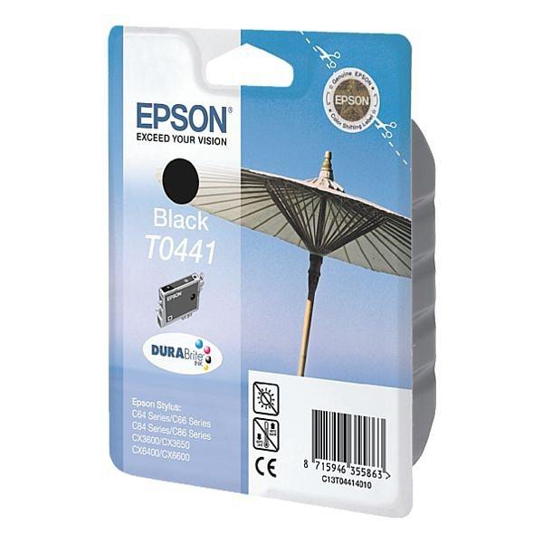 Epson Tintenpatrone »T044140«